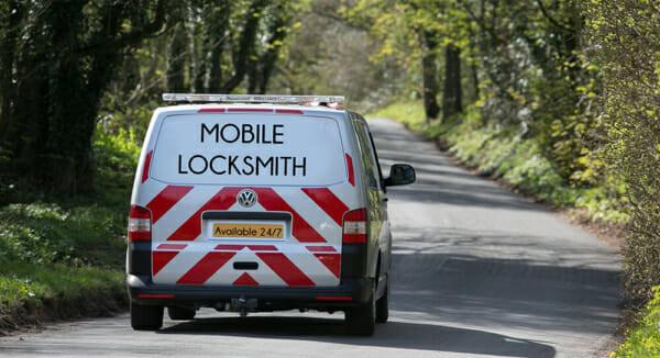 Emergency Locksmith Morgan Hill